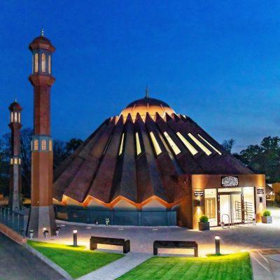 2019-05-17-UK-Islamabad-Mosque-Inauguration-08